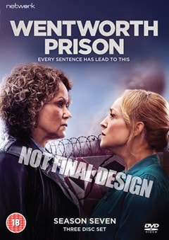 Wentworth Prison: Season Seven - 1