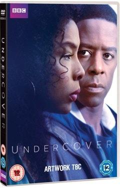 Undercover - 2