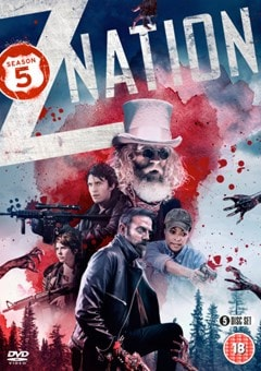 Z Nation: Season Five - 1