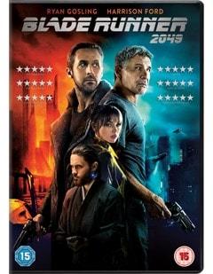 Blade Runner 2049 - 1