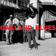 Oakland Blues - 1
