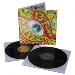 The Psychedelic Sounds of the 13th Floor Elevators - 1