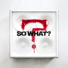 So What? - 1