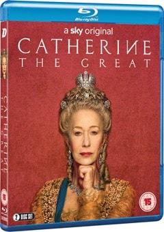 Catherine the Great - 2