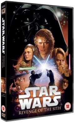 Star Wars: Episode III - Revenge of the Sith - 2