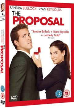 The Proposal - 2