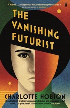 The Vanishing Futurist - 1
