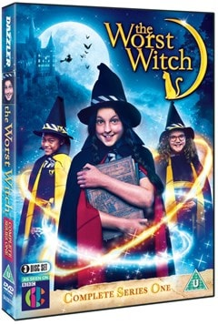 The Worst Witch: Complete Series 1 - 2