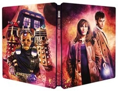 Doctor Who: The Complete Fourth Series - 3