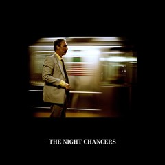 The Night Chancers - 1