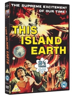 This Island Earth - 2