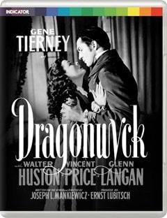 Dragonwyck - 1