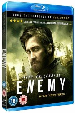 Enemy - 2