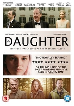 The Daughter - 1