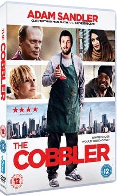 The Cobbler - 2