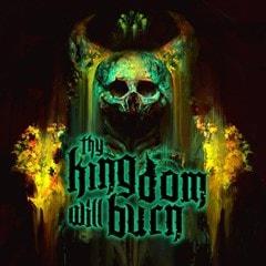 Thy Kingdom Will Burn - 1