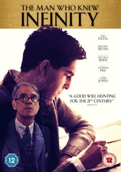 The Man Who Knew Infinity - 1