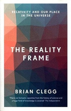 The Reality Frame - 1