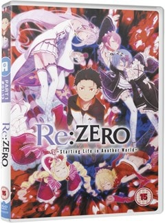 Re: Zero: Starting Life in Another World - Part 1 - 1