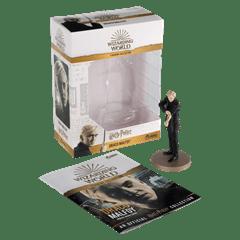 Older Draco Malfoy: Harry Potter Figurine: Hero Collector - 3