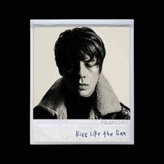 Kiss Like the Sun - 1