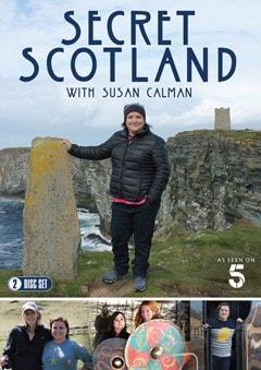 Secret Scotland With Susan Calman - 1