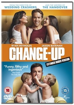 The Change-up - 1