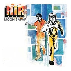 Moon Safari - 1
