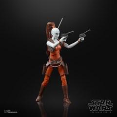 Aurra Sing: Clone Wars: Star Wars Black Series Action Figure - 2
