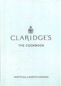 Claridges: The Cookbook - 1