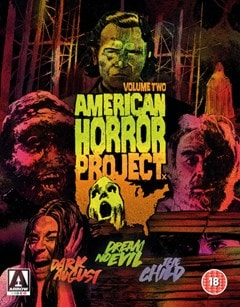 American Horror Project: Volume 2 - 1