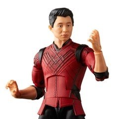 Shang-Chi: Shang-Chi Legend Of The Ten Rings: Marvel Legends Series Action Figure - 7