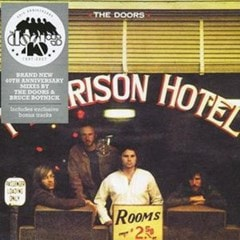 Morrison Hotel (Remastered and Expanded) - 1