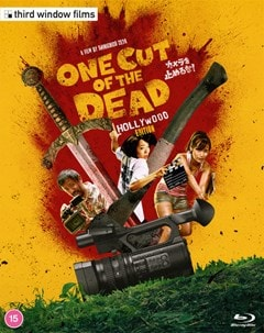 One Cut of the Dead: Hollywood Edition - 1
