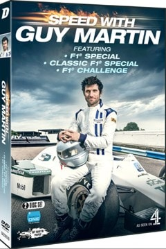 Speed With Guy Martin - 2