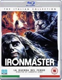 Ironmaster - 1
