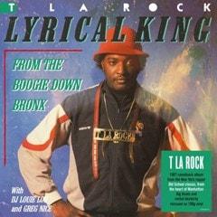 Lyrical King - 1