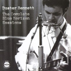 The Complete Blue Horizon Sessions - 1