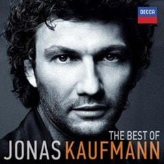 The Best of Jonas Kaufmann - 1
