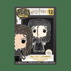 Bellatrix Lestrange: Harry Potter Funko Pop Pin - 2