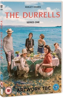 The Durrells: Series One - 2