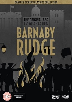 Barnaby Rudge - 1