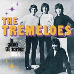 The Complete CBS Recordings 1966-72 - 1