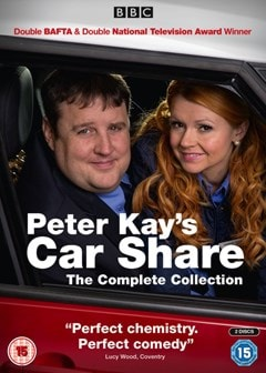 Peter Kay's Car Share: The Complete Collection - 1
