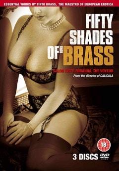 Tinto Brass: 50 Shades of Brass - 1