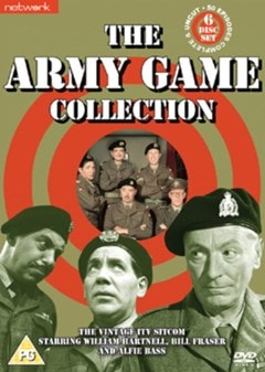 The Army Game Collection - 1