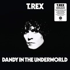 Dandy in the Underworld - Limited Edition Clear Vinyl - 1