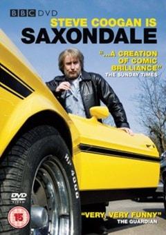 Saxondale: Series 1 - 1