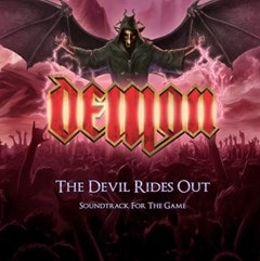 The Devil Rides Out: Soundtrack for the Game - 1