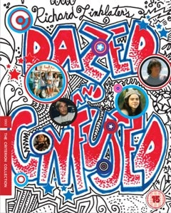 Dazed and Confused - The Criterion Collection - 1